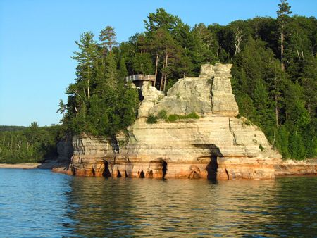 Pictured Rocks_0024