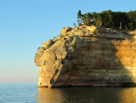 Pictured Rocks_0061
