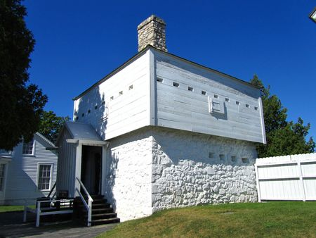 Fort Mackinac_0041