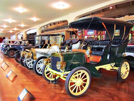 Henry Ford Museum_0020