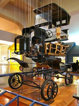 Henry Ford Museum_0071