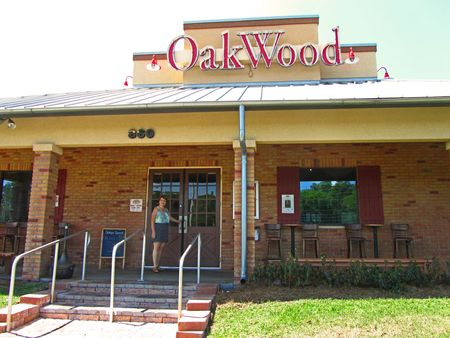 OakWood Grill_0005