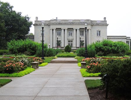 KY Governors Mansion_0025