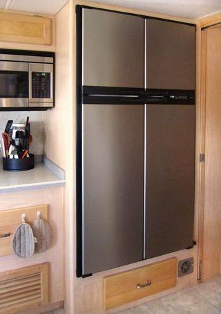 Norcold Refrigerator_0010