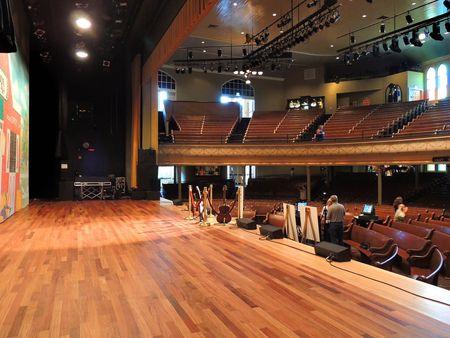 Ryman Auditorium_0008
