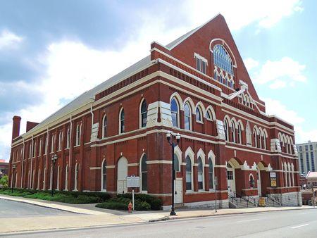 Ryman Auditorium_0014