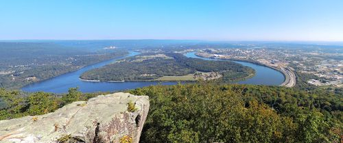 Moccasin Bend Panorama