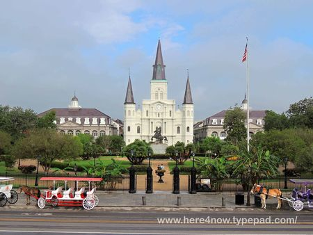 St Louis Cathedral_0013
