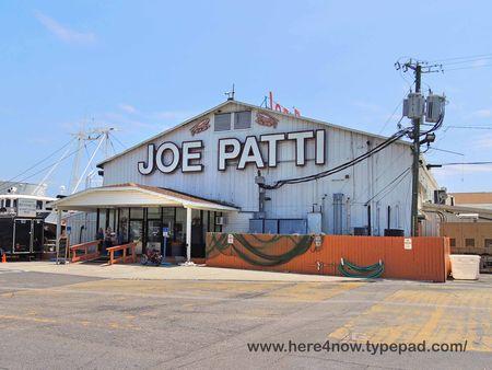 Joe Patti Seafood_0001