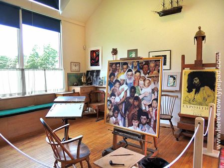 Rockwell Museum_0022