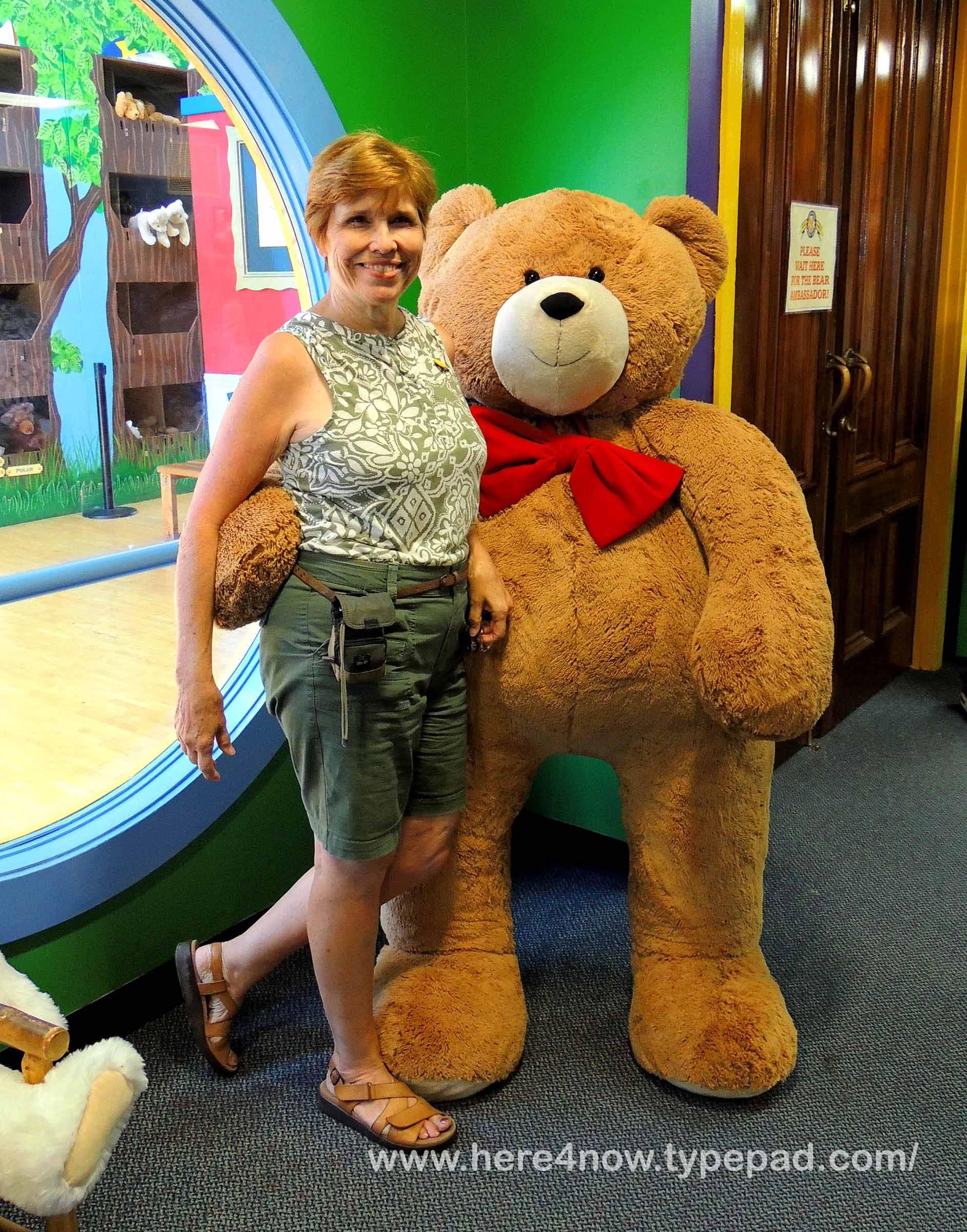 Vermont Teddy Bear_0100