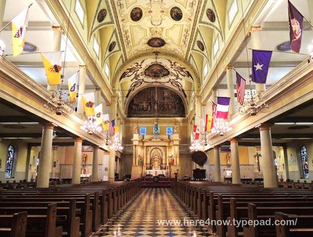 St Louis Cathedral_0020