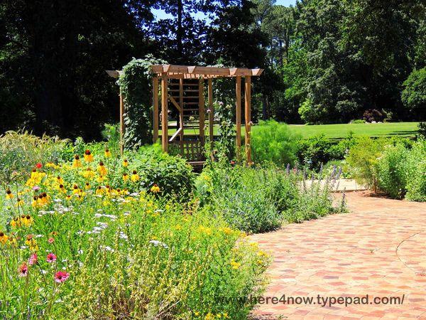 Living Our Dream Memphis Botanic Garden