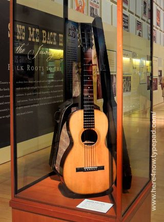 Country Music Hall of Fame_0012