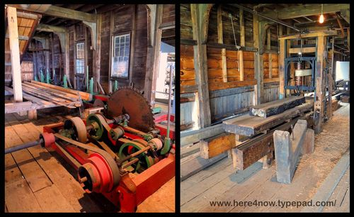 Mill Shop Composite
