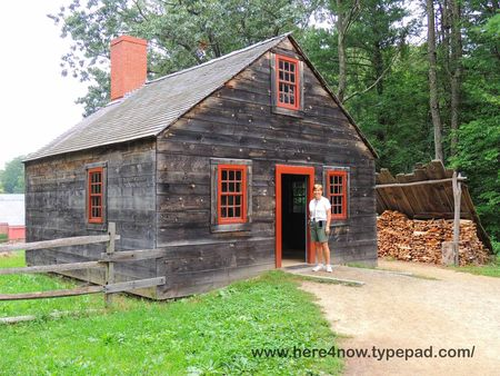 Old Sturbridge Village_0002