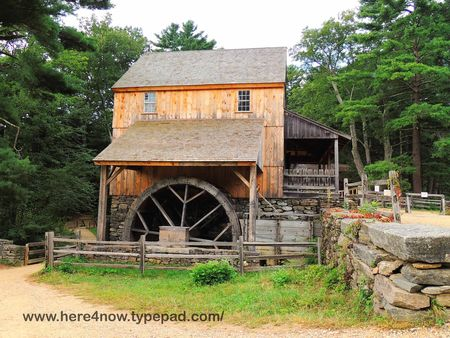 Old Sturbridge Village_0055