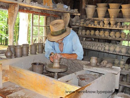 Old Sturbridge Village_0070