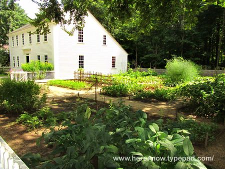 Old Sturbridge Village M_0111