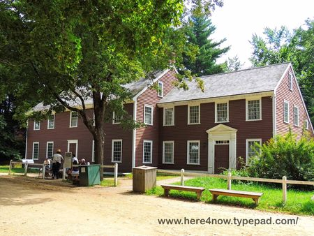 Old Sturbridge Village_0077