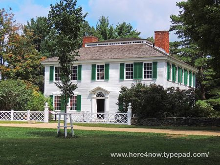 Old Sturbridge Village_0079