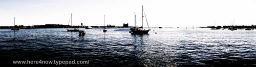 Boston Harbor Panorama1b
