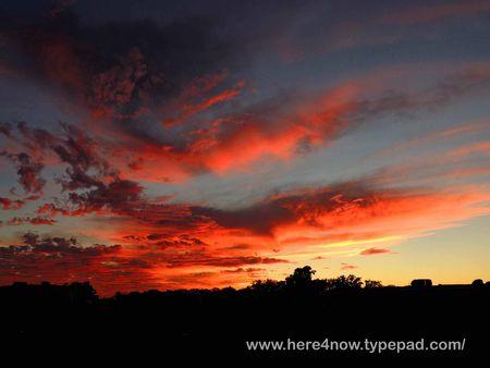 Blueberry Hill Sunset_0001