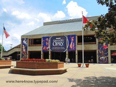 Grand Ole Opry_0078