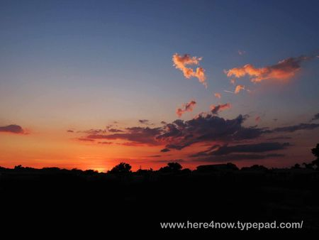 Blueberry Hill Sunset_0012