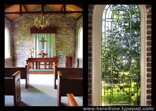 Chapel Composite