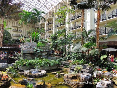 Opryland Hotel_0064