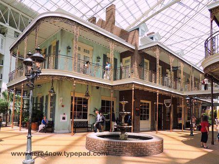 Opryland Hotel_0073