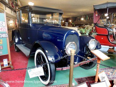 Classic Car Museum_0030