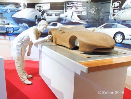 Corvette Museum_0029