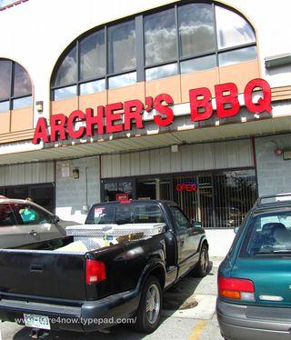 Archers BBQ_0019