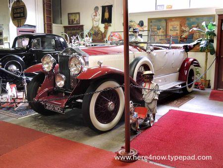 Classic Car Museum_0009
