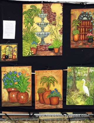 Pinellas Plaze Craft Show_07