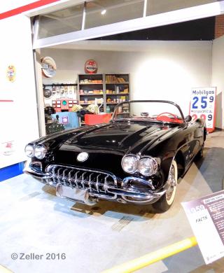Corvette Museum_0022