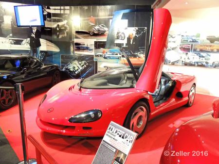 Corvette Museum_0028