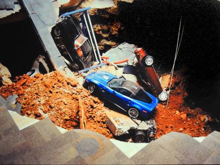 Corvette Museum_0036
