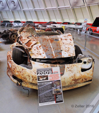 Corvette Museum_0043