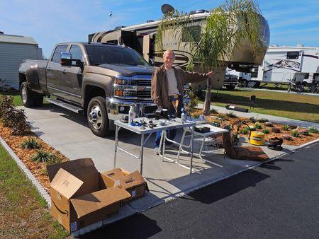Blueberry Yard Sale_0002