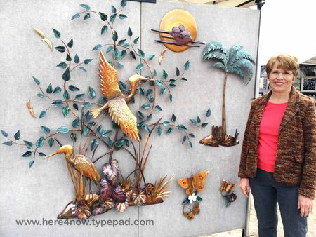 Pinellas Plaze Craft Show_10