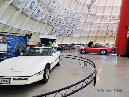 Corvette Museum_0048