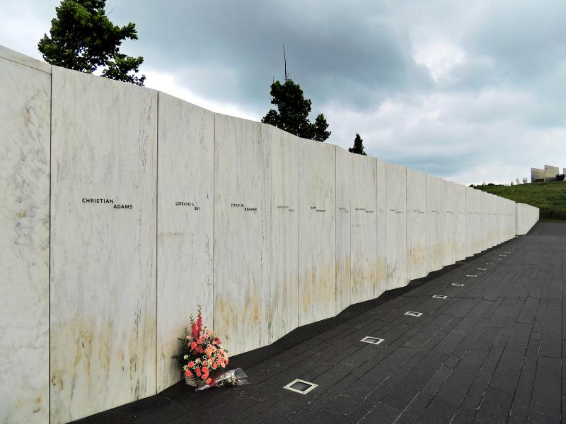 Flight 93 Memorial_0018