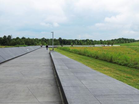 Flight 93 Memorial_0015