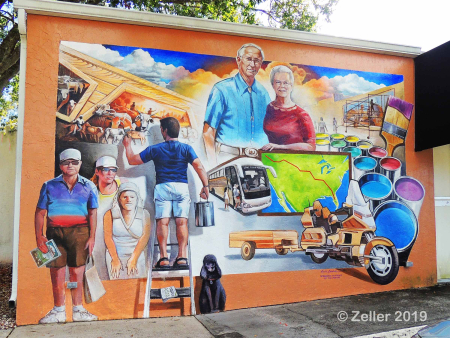 Lake Placid Mural_0002