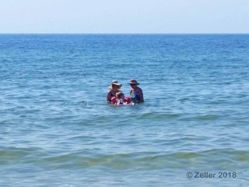 At the Beach_007
