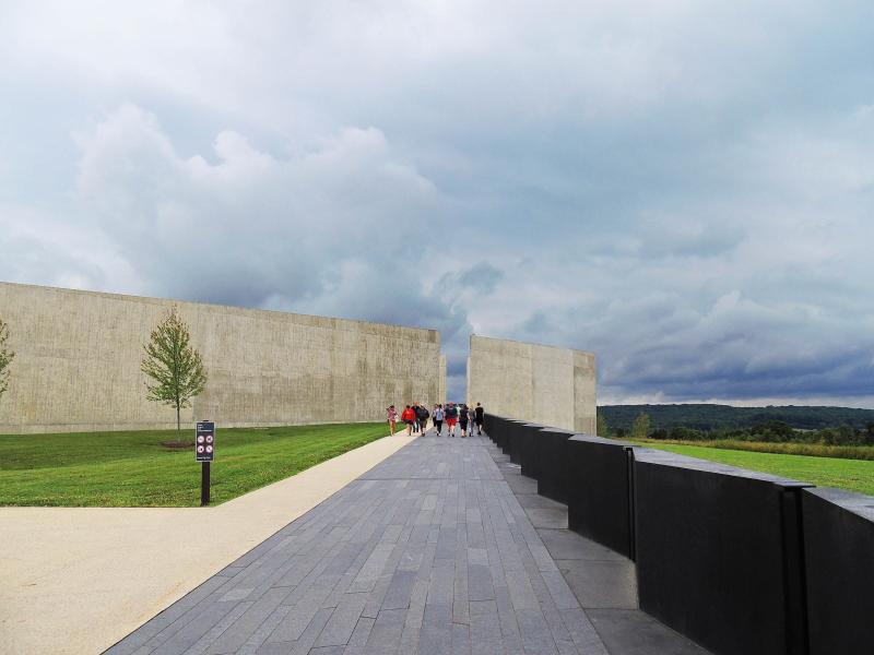 Flight 93 Memorial_0011