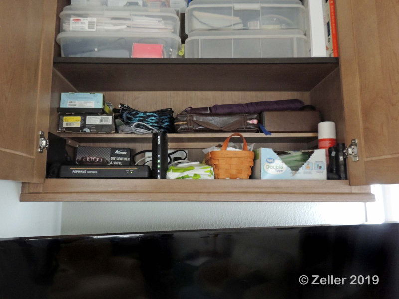 Shelf Over TV_0008